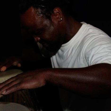 AUSTIN KING (Percussion)