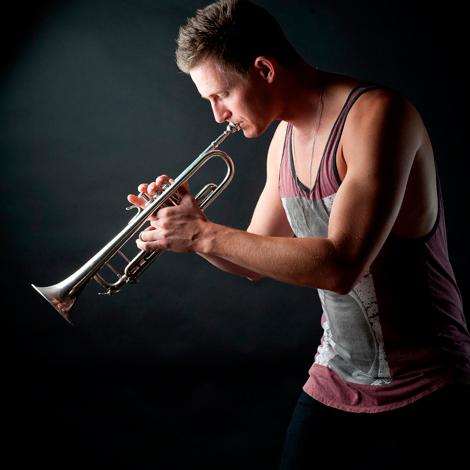 Darren Skaar (Trumpet)